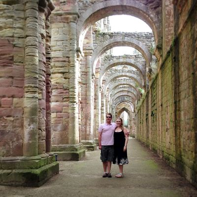 Fountains Abbey 9_sm