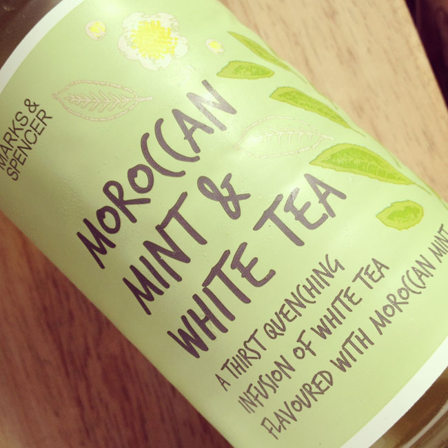 M&S mint and white tea_sm