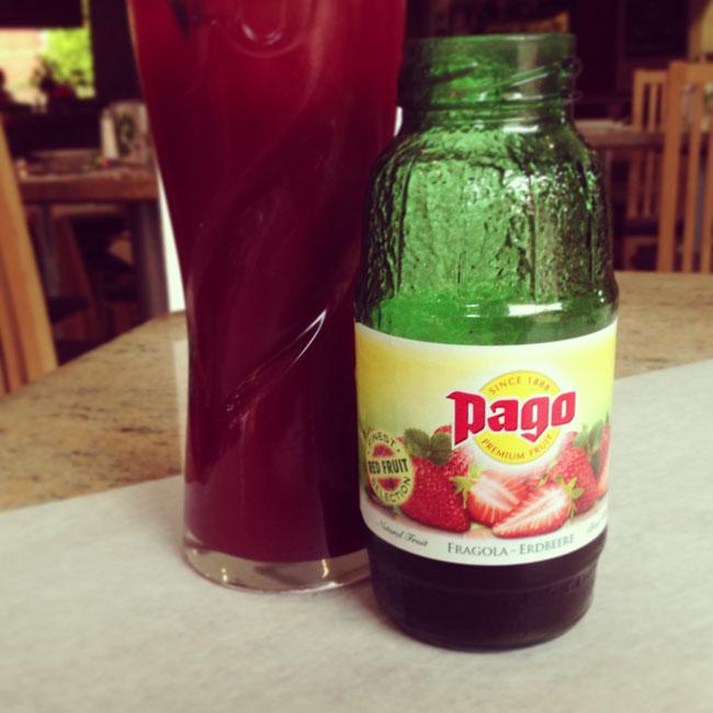 Strawberry pago juice_sm