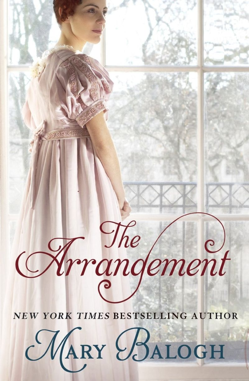 The Arrangement - Mary Blogh