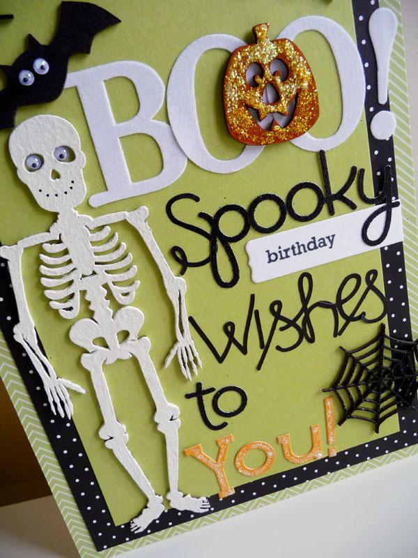 Card 2013-10-16 - close-up