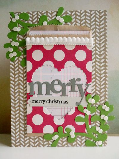 Merry mistletoe - 2013-10-27 - koolkittymusings.typepad.com