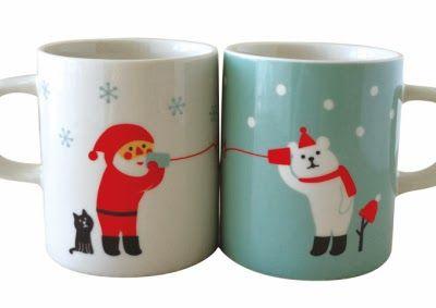 2013-11-21 - festive mugs