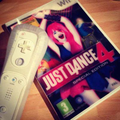 Wii dance_sm