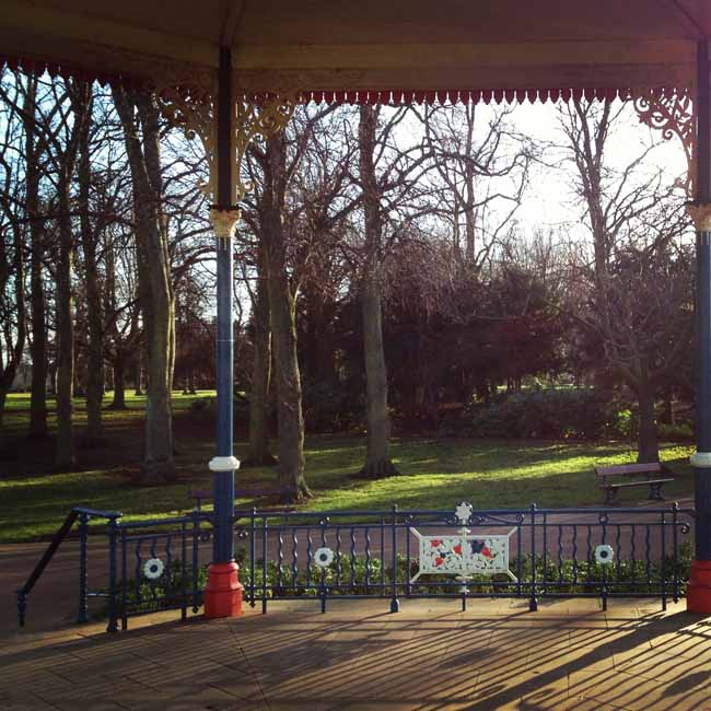 Once more round the bandstand_sm