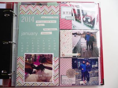 2014 album - January - page 1