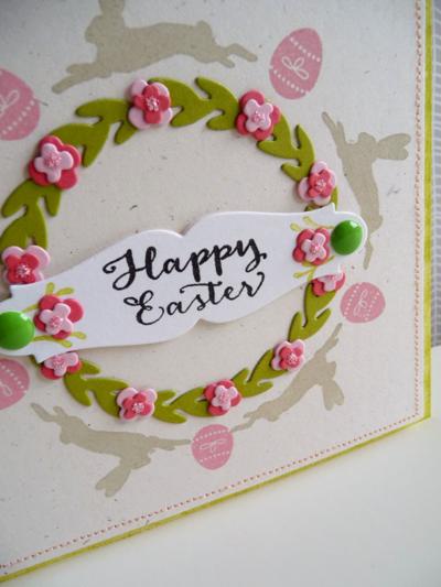 Easter wreath - 2014-04-16 - koolkittymusings.typepad.com