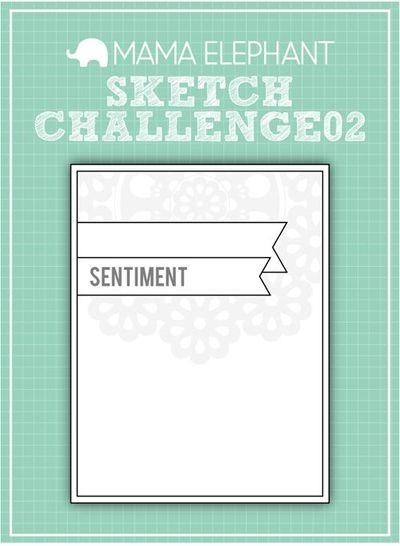 Week 31 - sketch prompt