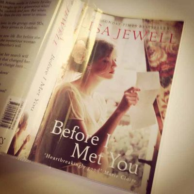 Before I met you - Lisa Jewell_sm