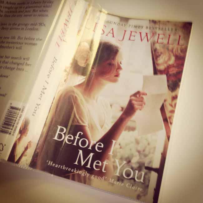 Before I met you - Lisa Jewell_sm