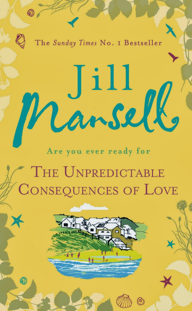 Jill Mansell - the unpredictable consequences of love