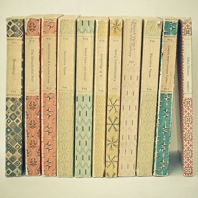 2014-05-22 - Book ends