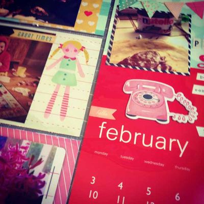 February pocket pages in progress_sm