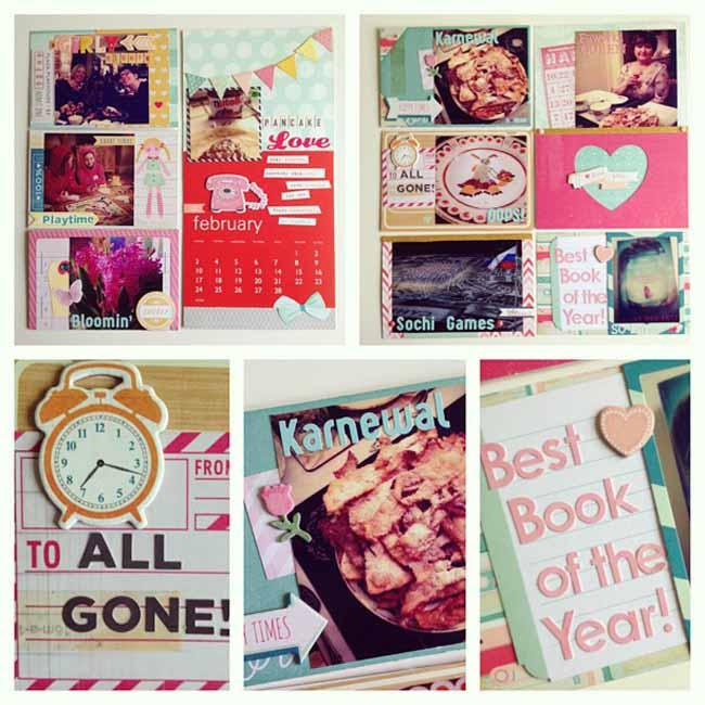 2014 album - February