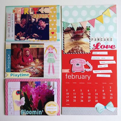 2014 album - February - page 1