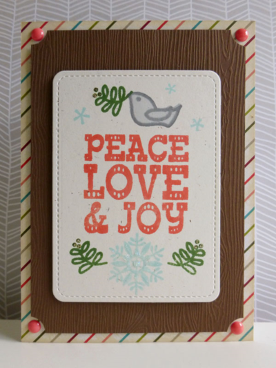 Peace, Love & Joy - 2014-10-18 - koolkittymusings.typepad.com