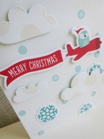Merry Christmas from the flying penguin - 2014-10-13 - koolkittymusings.typepad.com
