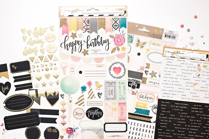 Crate Paper - Confetti