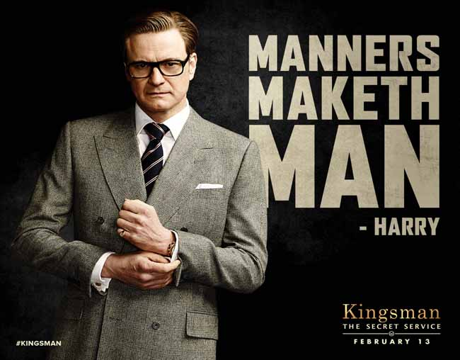 Kingsman - The Secret Service_sm