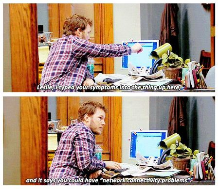 Dr Andy Dwyer