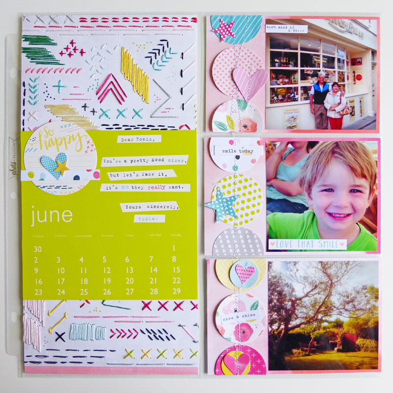 June page 2