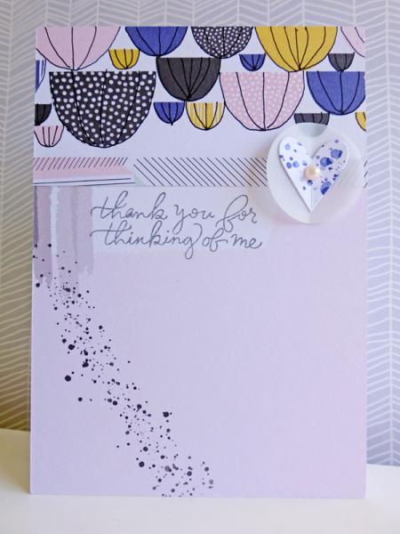 Thank you for thinking of me - 2016-07-20 - koolkittymusings.typepad.com - Pink Fresh Studio - Indigo Hills