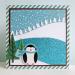 Winter penguin - 2016-09-02