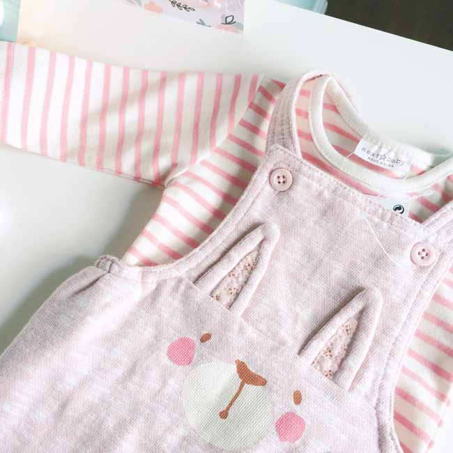 The bunny outfit_sm