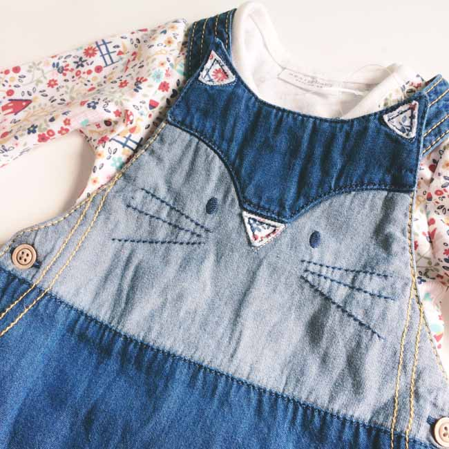 The autumnal kitty dungarees_sm