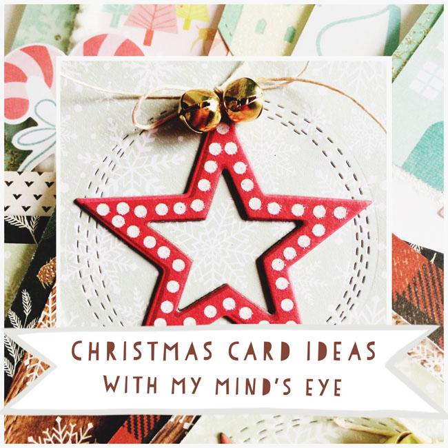 MME Christmas card ideas
