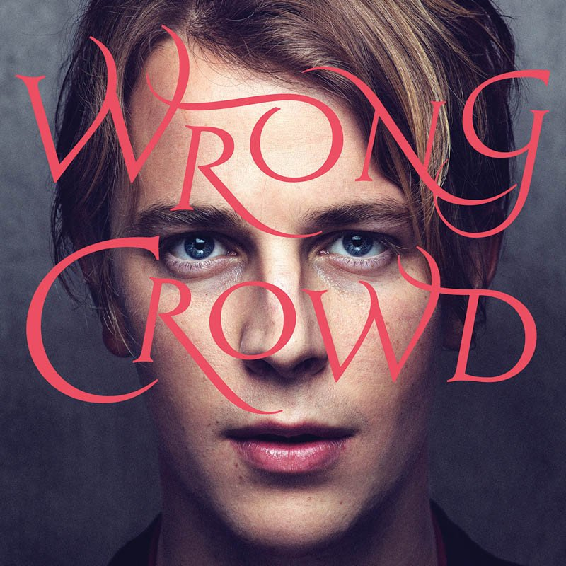 Tom Odell - Wrong Crowd Deluxe