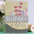 Fall floral birthday wishes - 2017-07-03