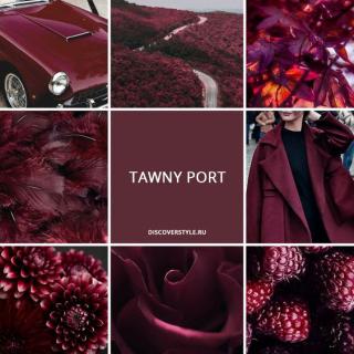 10 - Tawny Port