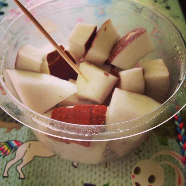 Coconut elevenses_sm
