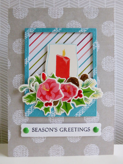 Christmas candle - 2014-11-06 - koolkittymusings.typepad.com