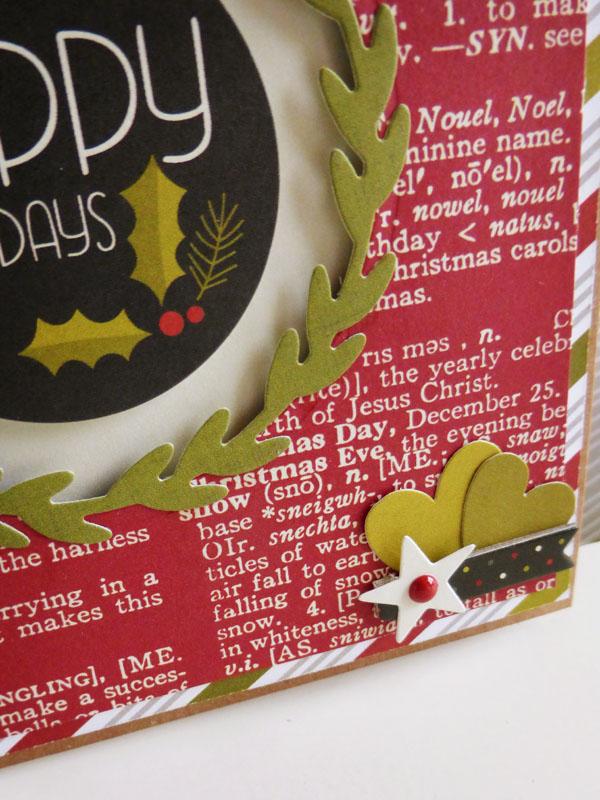 Card 2014-11-09 - close-up