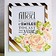 Birthday flowers - 2015-04-18