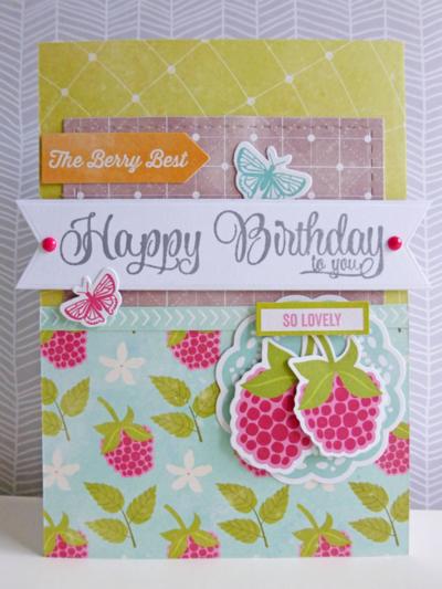 The Berry Best Happy Birthday to you! -  2015-08-16 - koolkittymusings.typepad.com
