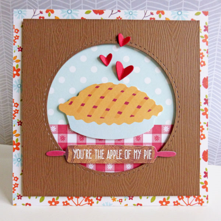 You're the apple of my pie - 2015-11-08 - koolkittymusings.typepad.com
