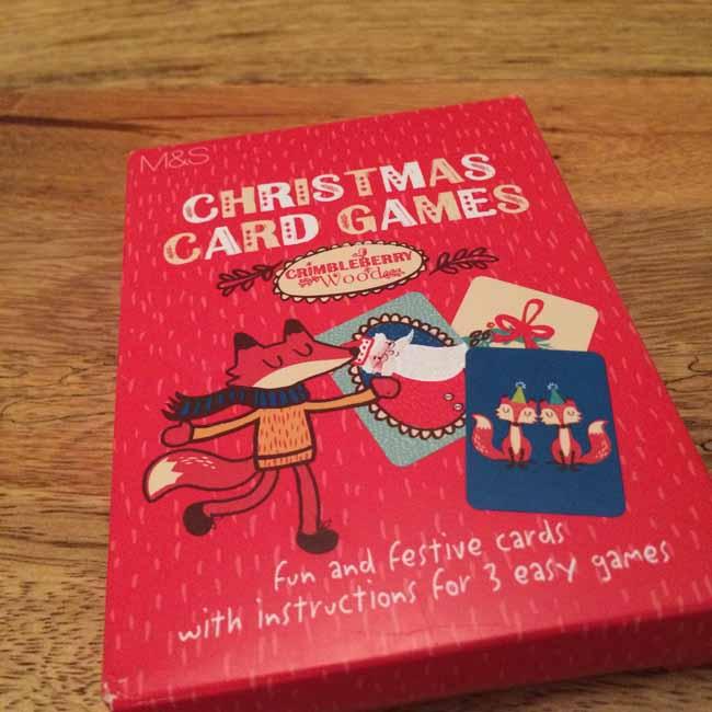 Best festive card game ever_sm
