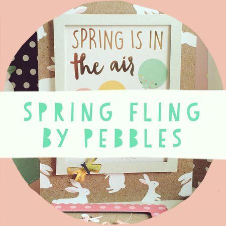 Pebbles - Spring Fling sneak peek