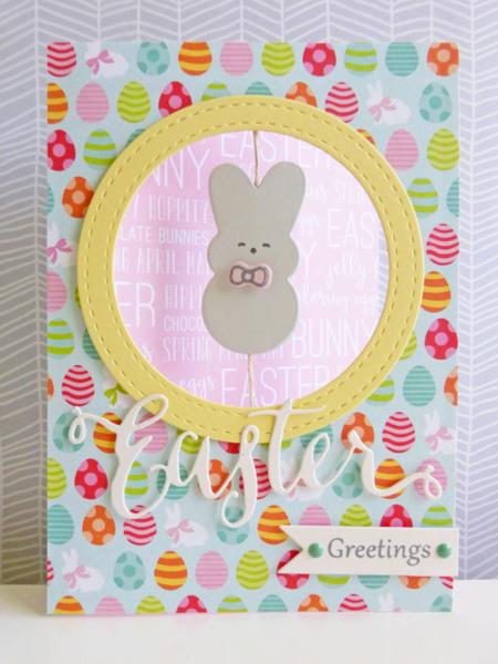 Easter bunny greeatings - 2016-03-25 - koolkittymusings.typepad.com