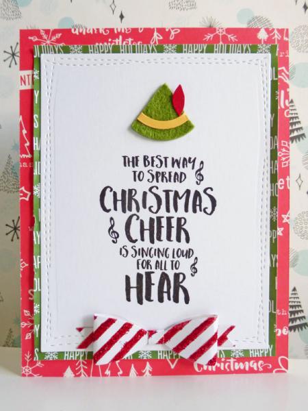 The best way to spread Christmas cheer - 2016-11-02 - koolkittymusings.typepad.com