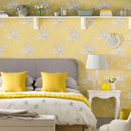 03 - Primrose Yellow