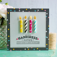 Birthday candles card - 2017-06-09