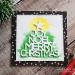 Festive tree - 2017-11-19