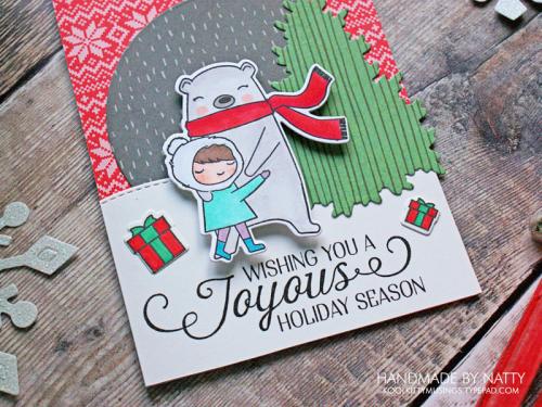 Joyous Holiday season - 2017-12-01 - koolkittymusings.typepad.com