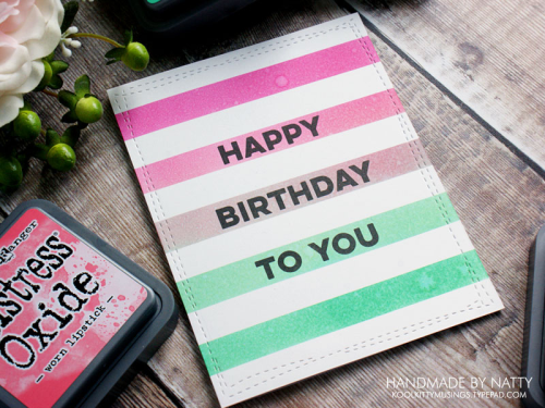 Birthday stripes - 2018-01-25 - koolkittymusings.typepad.com