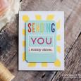 Sending you sunny skies - 2018-01-13