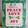 Peace, Love & Joy - 2014-09-23